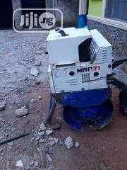 Terex Mbr71 Single Drum Pedestrian Roller   Heavy Equipment for sale in Lagos State, Amuwo-Odofin