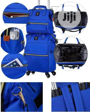 Quality 2 In 1 Fancy Luggage   Bags for sale in Benue State, Gboko