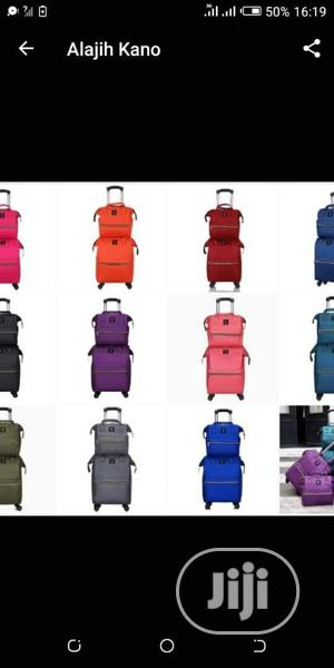 Fashion 2 In 1 Luggages | Bags for sale in Delta State, Ika South