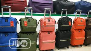 Adorable 2 In 1 Fancy Luggages | Bags for sale in Oyo State, Ibadan