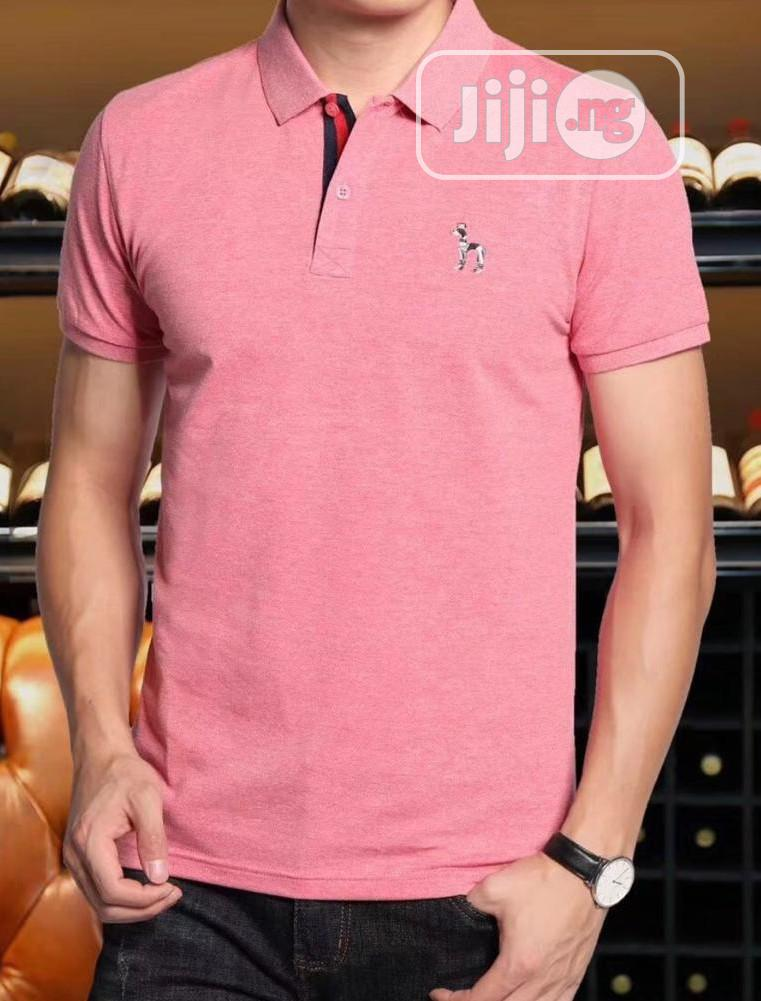 Archive: Polo Ralph T-SHIRT