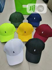 Classic Polo Ralph Cap | Clothing Accessories for sale in Lagos State, Lagos Island