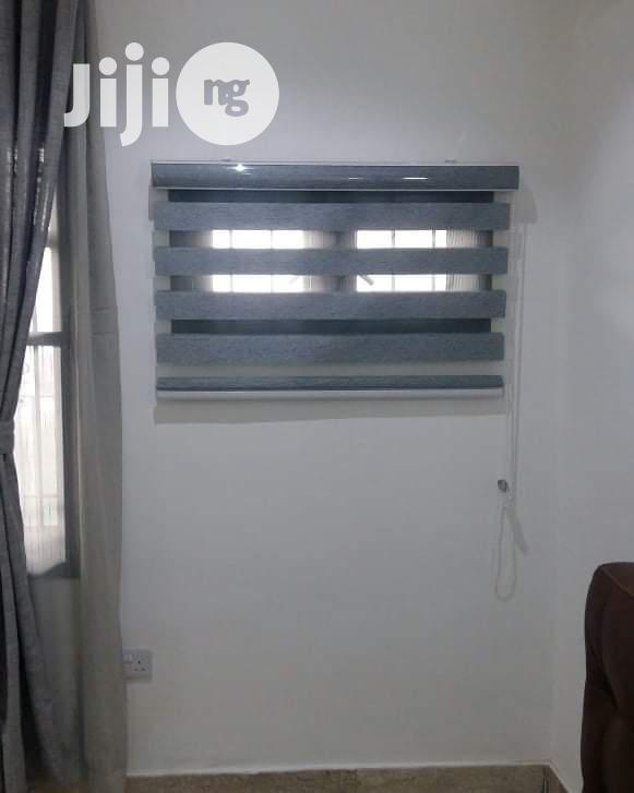 Day and Night Window Blinds   Home Accessories for sale in Ikeja, Lagos State, Nigeria