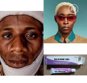 Silicone Gel - Tribal Stretch Mark, Scar, Keloids, Acne Pimples | Skin Care for sale in Imo State, Owerri