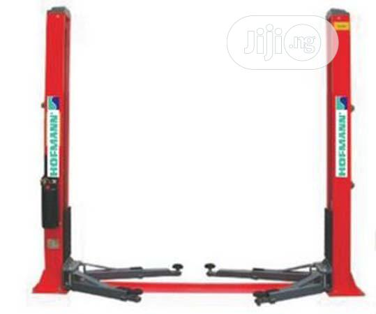 Floor Post 9,000 Lb Capacity Lift | Heavy Equipment for sale in Surulere, Lagos State, Nigeria