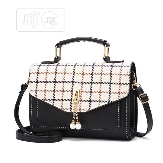 Trendy Multi-function Mini Women's Shoulder Bag