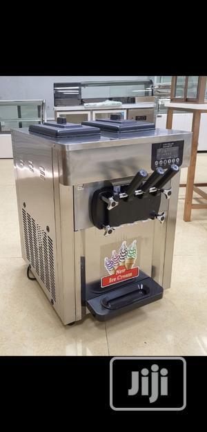 3 Nozzle Ice Cream Machine   Restaurant & Catering Equipment for sale in Lagos State, Alimosho