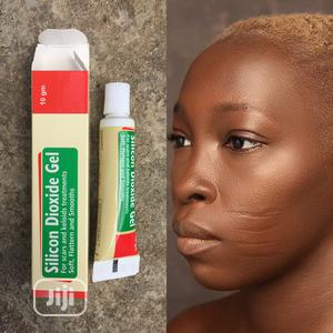 Silicone Gel - Bumps, Scar, Acne, Pimple, Sunburn, Mark, Keloids Cut | Skin Care for sale in Rivers State, Port-Harcourt