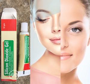 Silicone Gel - Stretch Mark, Dark Spot, Keloids, Bumps, Sunburn & Acne | Skin Care for sale in Rivers State, Port-Harcourt