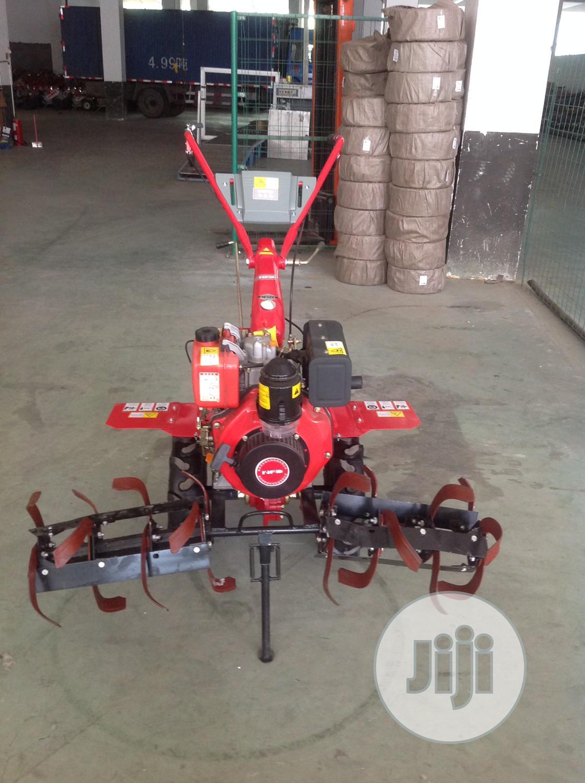 Hand Tractor   Farm Machinery & Equipment for sale in Amuwo-Odofin, Lagos State, Nigeria