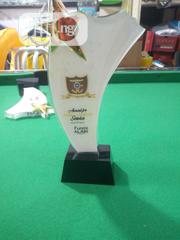 Crystal Award For Excellence | Arts & Crafts for sale in Lagos State, Ikeja