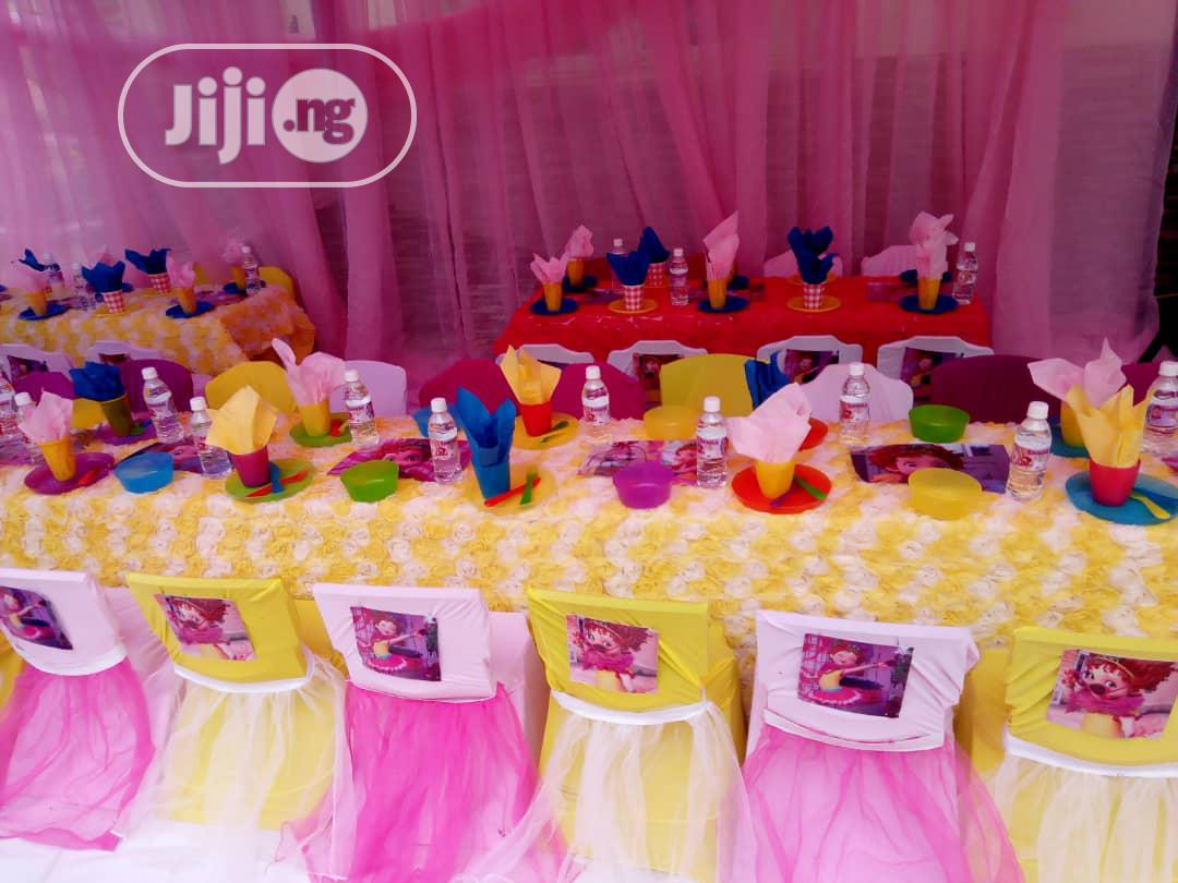Catering Services And Events Management