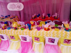 Catering Services And Events Management   Party, Catering & Event Services for sale in Abuja (FCT) State, Lugbe District
