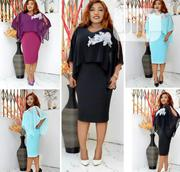 Cute Gown Available In Colours | Clothing for sale in Lagos State, Lagos Island