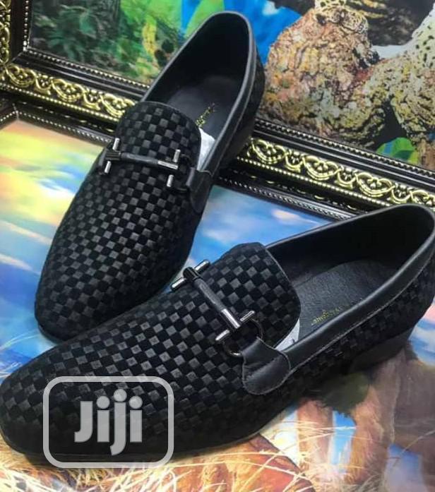 Quality Men's Shoes