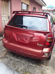 Pontiac Vibe 2005 Red | Cars for sale in Ifako-Ijaiye, Lagos State, Nigeria