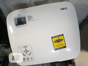 Quality Nec Projector   TV & DVD Equipment for sale in Lagos State, Ikeja