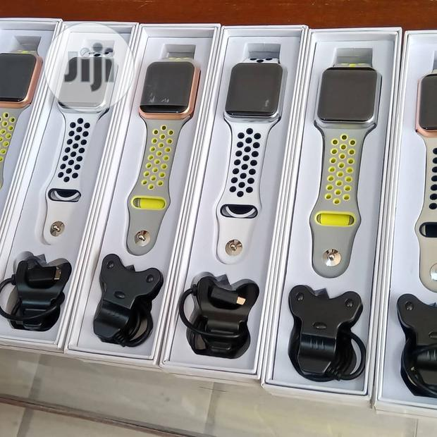 Archive: Bluetooth Call Smartwatch 44MM ECG Heart Rate Monitor