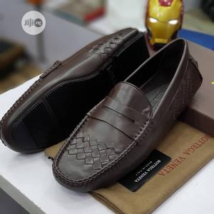 Men Loafers Shoe Available in Brown Order Yours Now | Shoes for sale in Lagos State, Lagos Island (Eko)