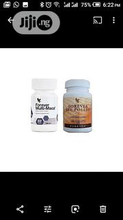 Multimaca & Bee Pollen 4 Premature Ejaculatn | Vitamins & Supplements for sale in Lagos State, Ikeja