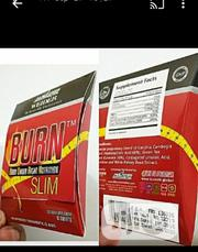 Alliance in Motion Global BURN SLIM 10 Tablets | Vitamins & Supplements for sale in Lagos State, Ikeja