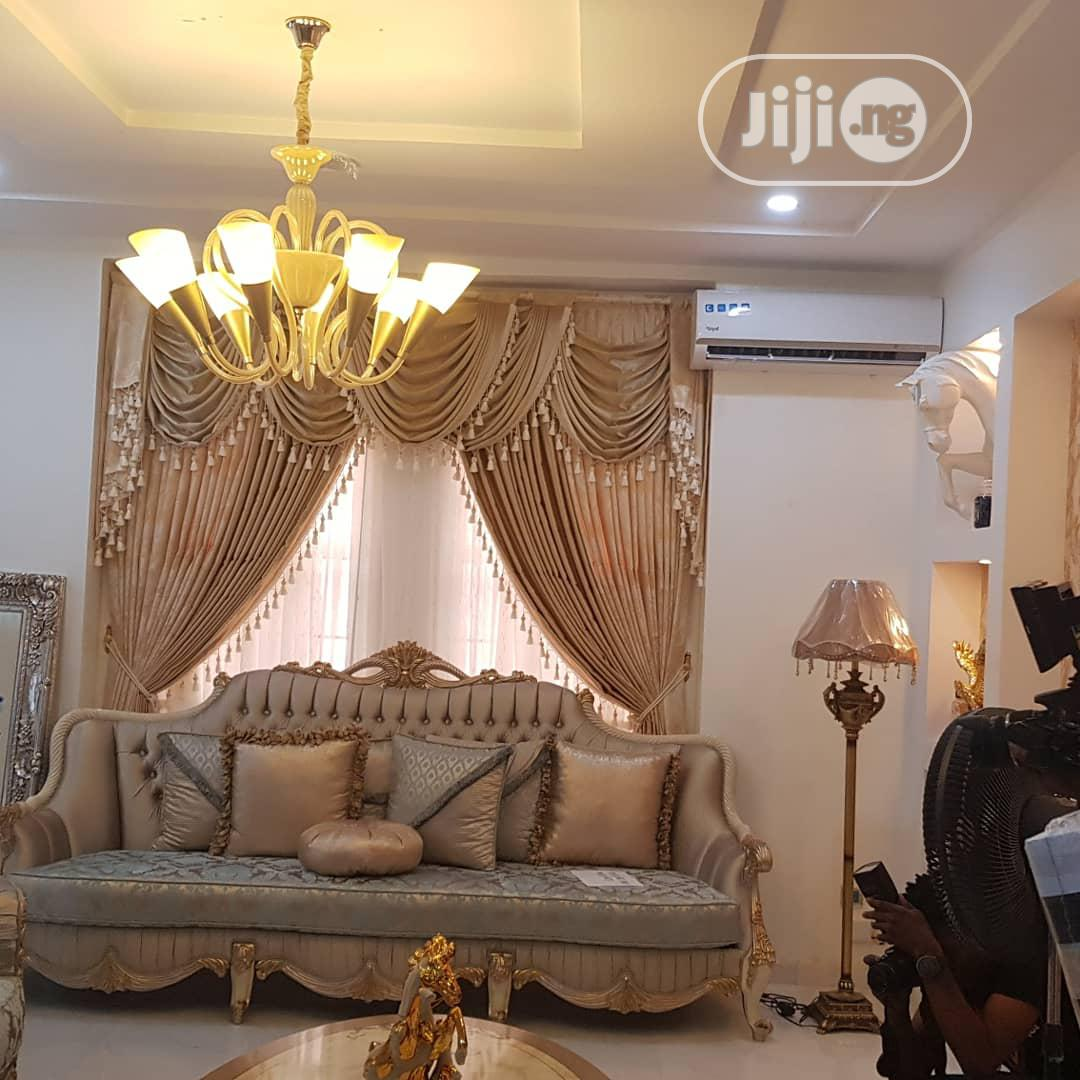 Clean & Spacious 4 Bedroom Terrace Duplex For Sale At Lekki. | Houses & Apartments For Sale for sale in Lekki, Lagos State, Nigeria
