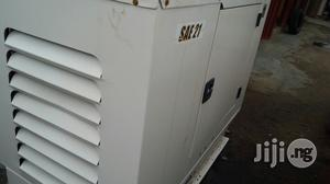 Perfect 20 Kva FG Wilson Generator | Electrical Equipment for sale in Lagos State