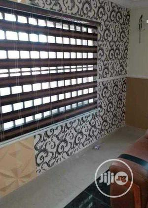 Window Blind & Wallpaper 3D   Home Accessories for sale in Oyo State, Ibadan