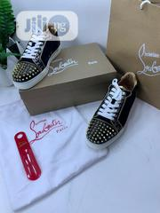 Christian Louboutin Low Cut Sneakers   Shoes for sale in Lagos State, Surulere