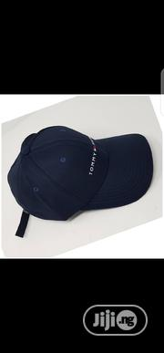 Tommy Hilfiger Caps Original 432 | Clothing Accessories for sale in Lagos State, Surulere