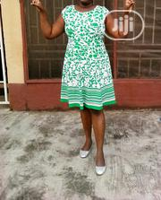 A-Line Flared Dress   Clothing for sale in Lagos State, Yaba