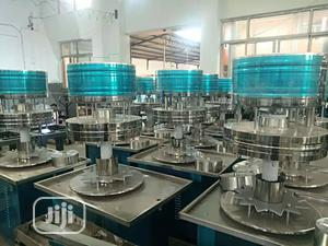 Semi Auto Bottle Filling Machine for Bottle Water Juice   Manufacturing Equipment for sale in Lagos State, Amuwo-Odofin