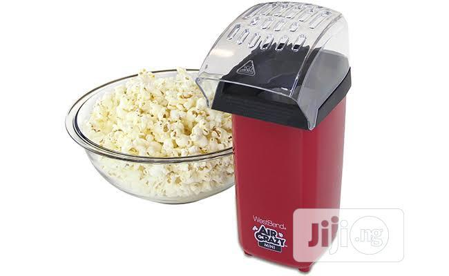 Universal Chef Mini Popcorn Machine | Restaurant & Catering Equipment for sale in Karu, Abuja (FCT) State, Nigeria