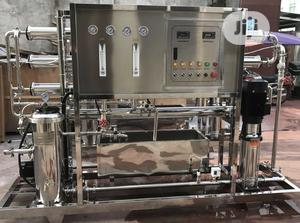 Reverse Osmosis Water Treatment For Industrial And Domestic Use   Manufacturing Equipment for sale in Lagos State, Ojo