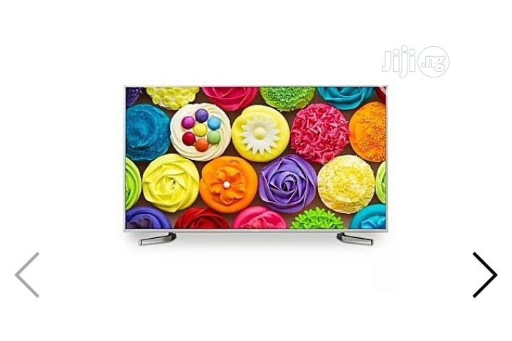 Archive: Hisense 32 Inches Led Tv, With Video Usb, Hdmi & Av Input.
