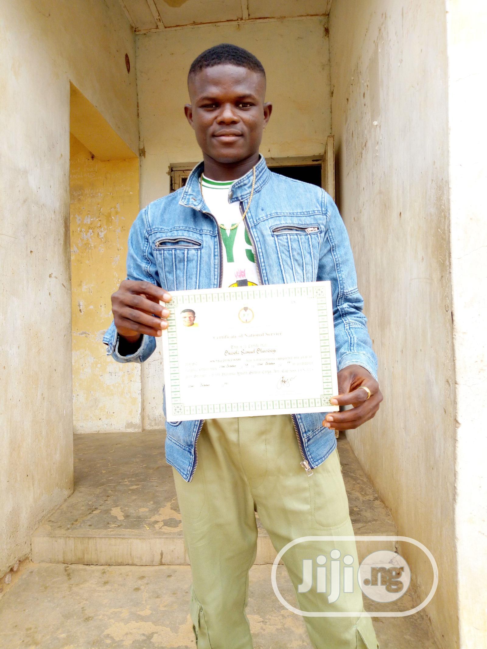 Air Hostesses/Cabin Crew | Travel & Tourism CVs for sale in Ijebu Ode, Ogun State, Nigeria