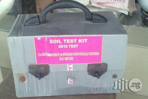 Soil Test Kit   Farm Machinery & Equipment for sale in Abia State, Aba North