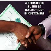 Corporate Affairs Regististration   Legal Services for sale in Lagos State, Ikeja