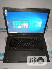 Laptop Lenovo ThinkPad T440p 4GB Intel Core i5 HDD 500GB   Laptops & Computers for sale in Lagos State, Mushin