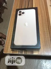 New Apple iPhone 11 Pro Max 64 GB Gold | Mobile Phones for sale in Lagos State, Ikeja