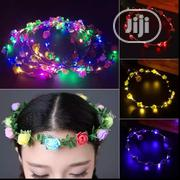Led Light Flower Crown Headband | Clothing Accessories for sale in Lagos State, Lagos Island