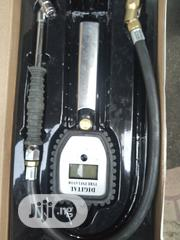Digital Tire Guage Pump | Measuring & Layout Tools for sale in Lagos State, Ojo