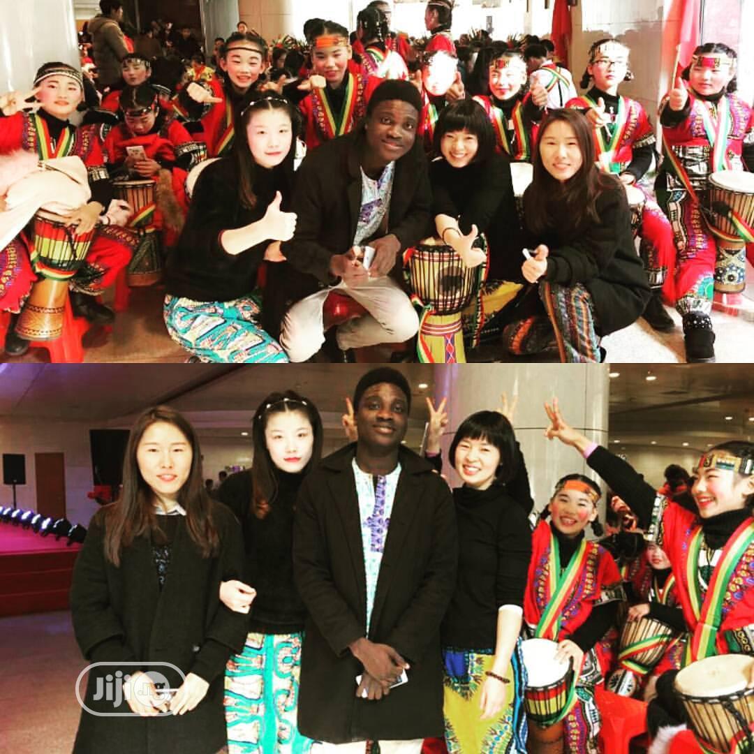 Chinese Tutor/Translator/Interpreter   Teaching CVs for sale in Ikeja, Lagos State, Nigeria