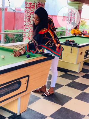 Coin Snooker Board   Sports Equipment for sale in Lagos State, Ikeja