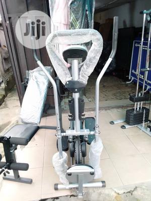 New Single Elliptical Bike | Sports Equipment for sale in Rivers State, Port-Harcourt