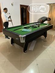 Brand New Snooker Table | Sports Equipment for sale in Kogi State, Okene