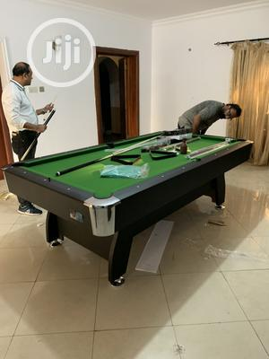 Brand New Snooker Board   Sports Equipment for sale in Kwara State, Ilorin South