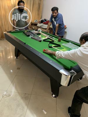 Brand New Snooker | Sports Equipment for sale in Lagos State, Egbe Idimu