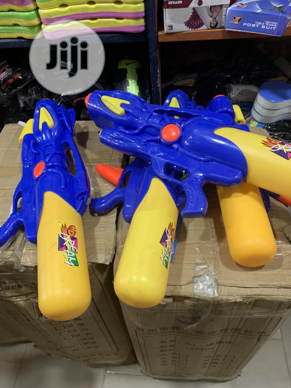 Swimming Water Gun For Kids
