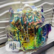 Transparent Lv Bagpack | Bags for sale in Lagos State, Lagos Island